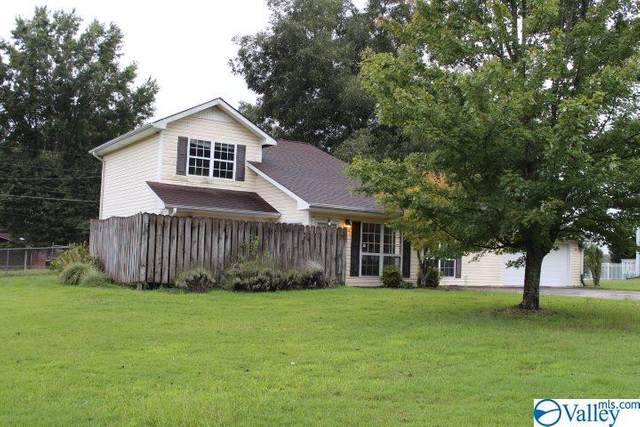 118 County Road 1329, Vinemont, AL 35179 (MLS #1777794) :: The Pugh Group RE/MAX Alliance