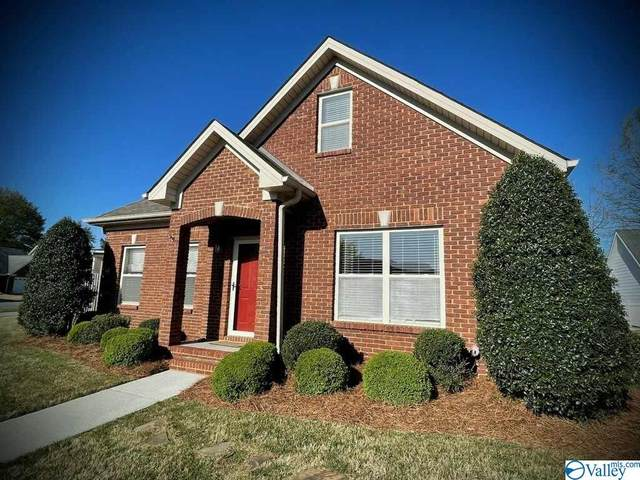 949 Tracey Lane, Decatur, AL 35061 (MLS #1777810) :: Green Real Estate