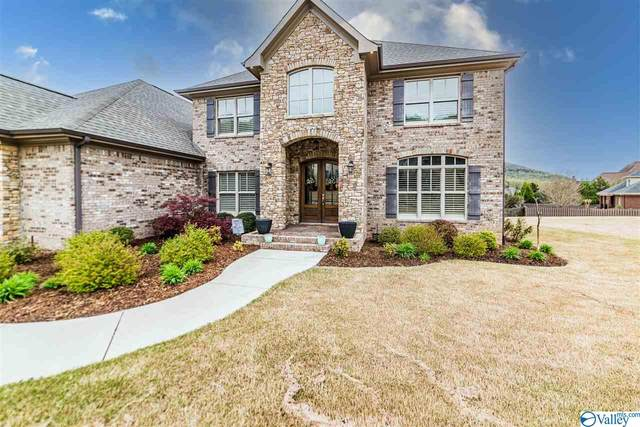 9 Legacy Oaks Place, Gurley, AL 35748 (MLS #1777824) :: RE/MAX Distinctive | Lowrey Team
