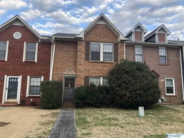 1706 Brookline Avenue, Decatur, AL 35603 (MLS #1777844) :: Southern Shade Realty