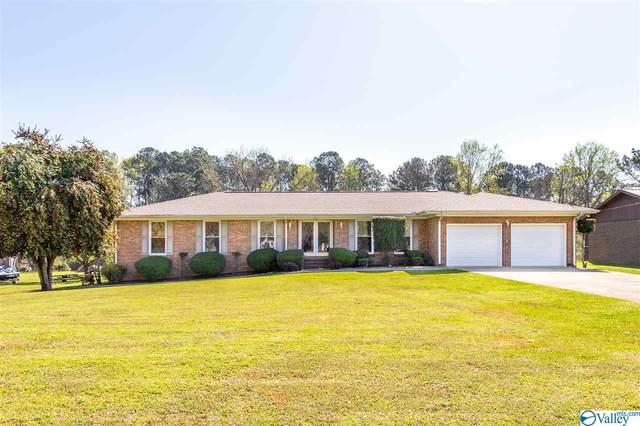 355 Montclair Drive, Gadsden, AL 35901 (MLS #1777848) :: Southern Shade Realty