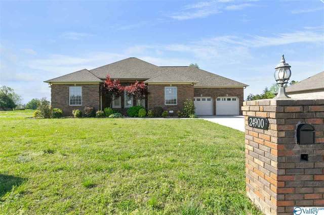 24900 Windward Drive, Athens, AL 35613 (MLS #1777853) :: Coldwell Banker of the Valley