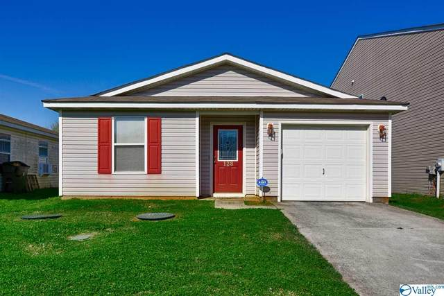 128 Jesse Layne Drive, Harvest, AL 35749 (MLS #1777868) :: Coldwell Banker of the Valley