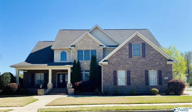 3 Holly Park Blvd, Huntsville, AL 35824 (MLS #1777877) :: The Pugh Group RE/MAX Alliance