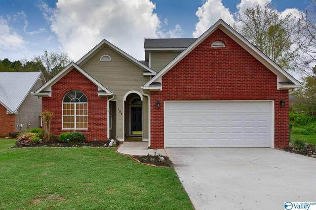 104 SW Eagle Trail, Huntsville, AL 35824 (MLS #1777917) :: Southern Shade Realty