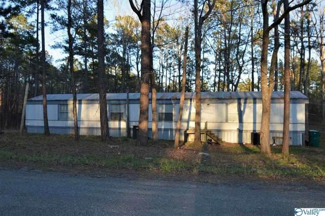 60 County Road 699, Cedar Bluff, AL 35959 (MLS #1777921) :: RE/MAX Distinctive | Lowrey Team