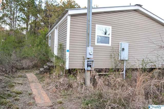9190 Hwy 9, Cedar Bluff, AL 35959 (MLS #1777929) :: Dream Big Home Team | Keller Williams