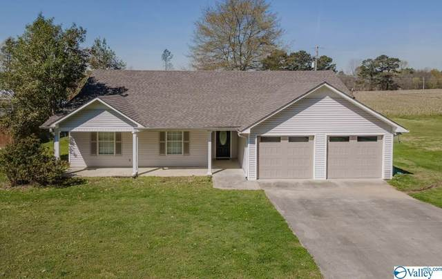 1508 Bower Drive, Cullman, AL 35055 (MLS #1777936) :: The Pugh Group RE/MAX Alliance