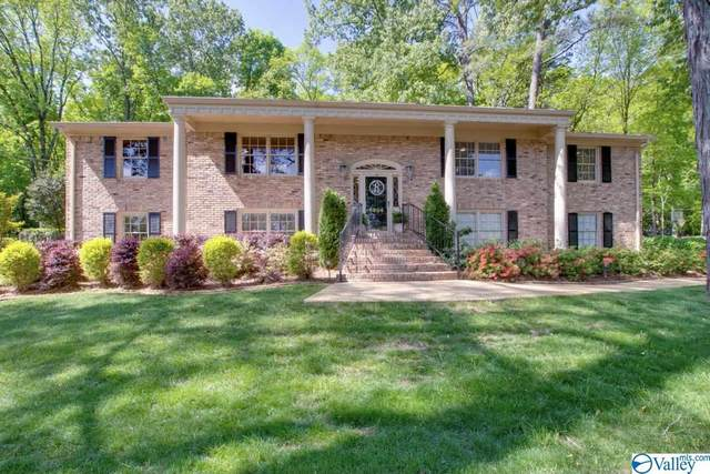 6804 Criner Road, Huntsville, AL 35802 (MLS #1777956) :: RE/MAX Unlimited