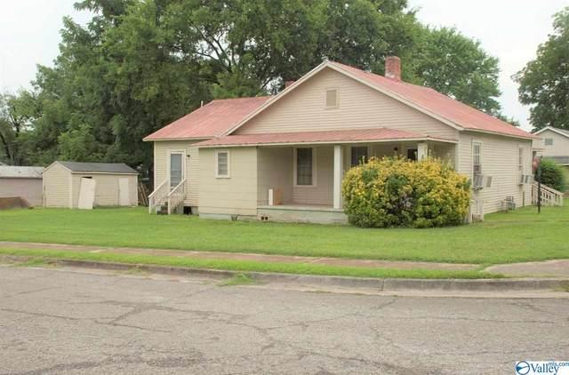 3501-3503 Grote Street, Huntsville, AL 35805 (MLS #1777972) :: Southern Shade Realty