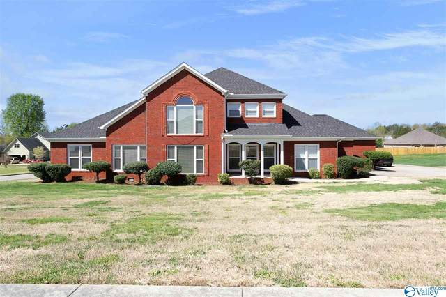 100 Mustang Drive, Harvest, AL 35749 (MLS #1777976) :: Coldwell Banker of the Valley