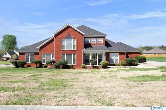 100 Mustang Drive, Harvest, AL 35749 (MLS #1777976) :: Amanda Howard Sotheby's International Realty