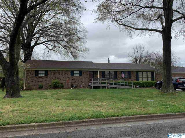 1416 Puckett Avenue, Decatur, AL 35603 (MLS #1777986) :: Rebecca Lowrey Group
