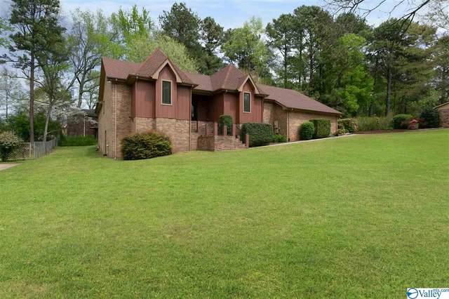195 Roy Drive, Madison, AL 35758 (MLS #1777993) :: Green Real Estate