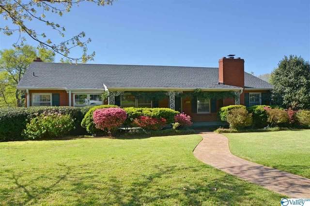 1016 Westmoreland Avenue, Huntsville, AL 35801 (MLS #1778002) :: Green Real Estate