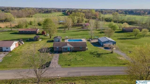 182 Poole Circle, Fyffe, AL 35971 (MLS #1778026) :: MarMac Real Estate