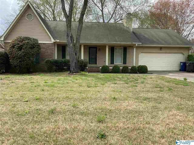 150 Whisperwood Lane, Madison, AL 35758 (MLS #1778031) :: Green Real Estate