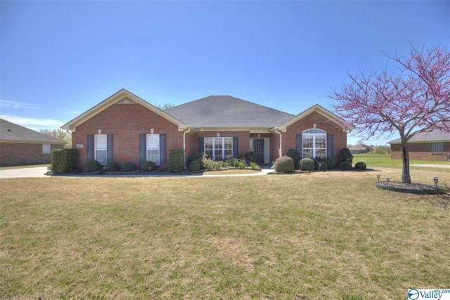 312 Smokey Hills Court, New Market, AL 35761 (MLS #1778039) :: Green Real Estate