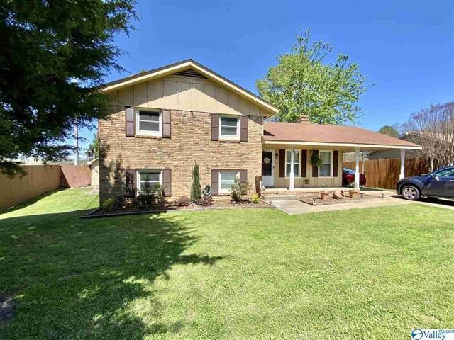 406 Drake Avenue, Huntsville, AL 35801 (MLS #1778041) :: Southern Shade Realty