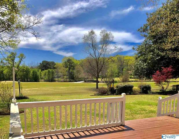 724 Lily Flagg Road, Huntsville, AL 35802 (MLS #1778043) :: Coldwell Banker of the Valley