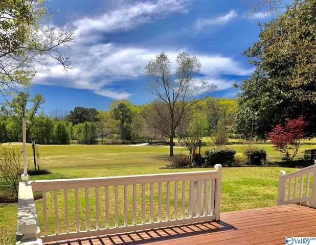 724 Lily Flagg Road, Huntsville, AL 35802 (MLS #1778043) :: Southern Shade Realty