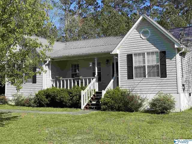 315 Jordan Lane, Arab, AL 35016 (MLS #1778060) :: Green Real Estate