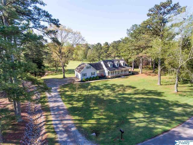 26670 Martin Branch Road, Madison, AL 35756 (MLS #1778077) :: Rebecca Lowrey Group