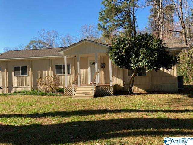 86 Malibu Circle, Scottsboro, AL 35769 (MLS #1778080) :: Rebecca Lowrey Group