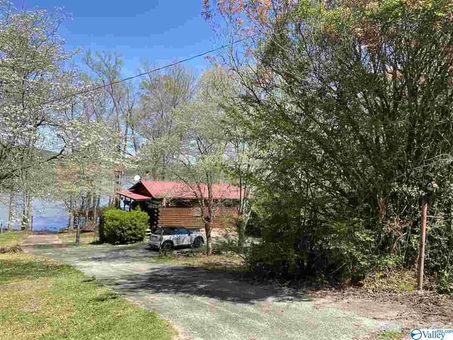 675 County Road 585, Cedar Bluff, AL 35959 (MLS #1778086) :: Green Real Estate