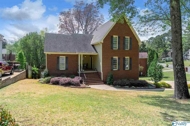 1802 Cross Creek Road, Huntsville, AL 35802 (MLS #1778090) :: RE/MAX Distinctive   Lowrey Team