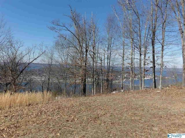 7 Ridgefield Circle, Guntersville, AL 35976 (MLS #1778096) :: Southern Shade Realty
