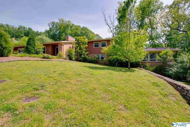1108 Alta Vista Avenue, Huntsville, AL 35801 (MLS #1778137) :: RE/MAX Distinctive | Lowrey Team