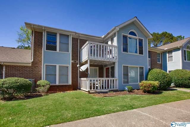 1102 Liberty Drive #1102, Madison, AL 35758 (MLS #1778138) :: Green Real Estate