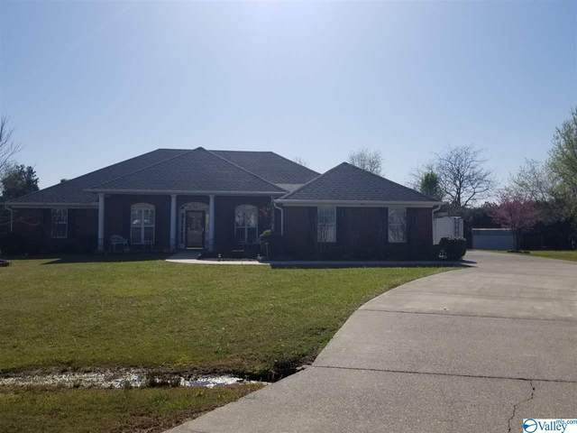 119 Oak Branch Circle, Harvest, AL 35749 (MLS #1778149) :: Coldwell Banker of the Valley