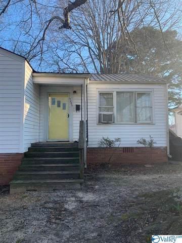 1225 Windsor Street, Gadsden, AL 35903 (MLS #1778151) :: Green Real Estate