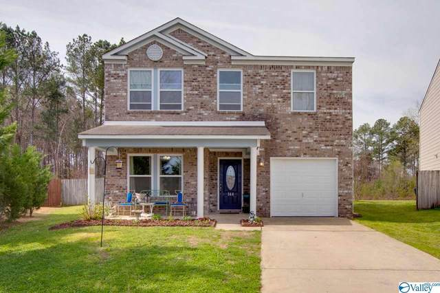 144 Belle Haven Drive, Owens Cross Roads, AL 35763 (MLS #1778153) :: Rebecca Lowrey Group