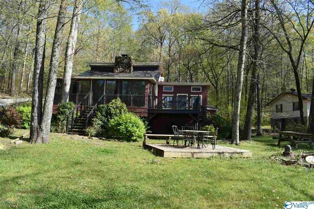 1866 County Road 67, Scottsboro, AL 35967 (MLS #1778160) :: RE/MAX Unlimited