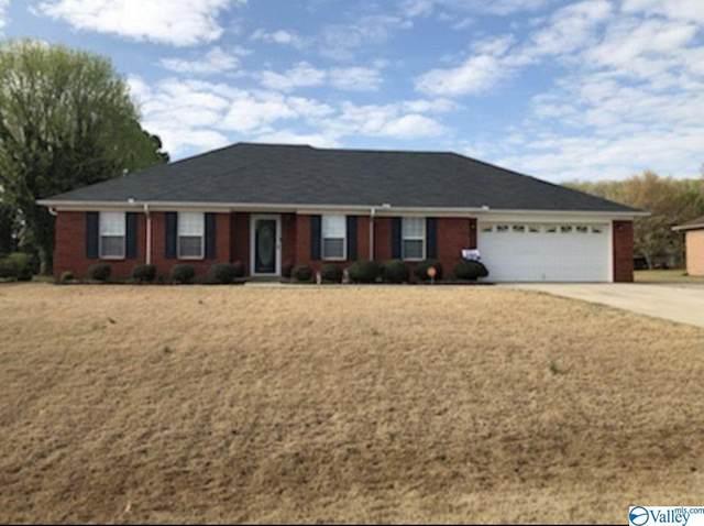 204 Parrett Court, Huntsville, AL 35810 (MLS #1778166) :: MarMac Real Estate