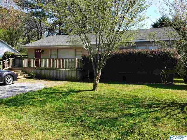 1304 Stevens Avenue, Huntsville, AL 35801 (MLS #1778178) :: The Pugh Group RE/MAX Alliance