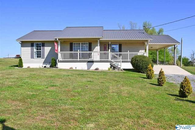 4222 County Road 747, Cullman, AL 35055 (MLS #1778189) :: MarMac Real Estate