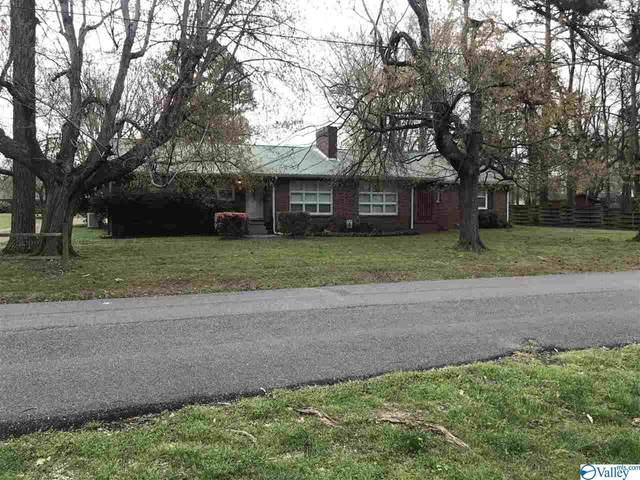 414 & 416 Hargrove Street, Athens, AL 35611 (MLS #1778193) :: Southern Shade Realty