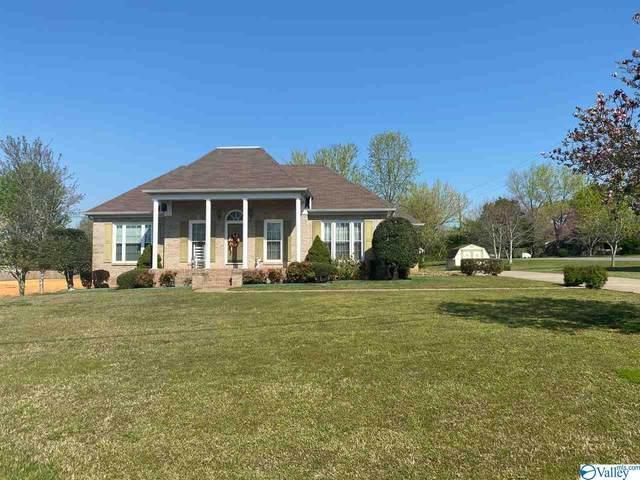 3 Windridge Drive, Fayetteville, TN 37334 (MLS #1778198) :: The Pugh Group RE/MAX Alliance