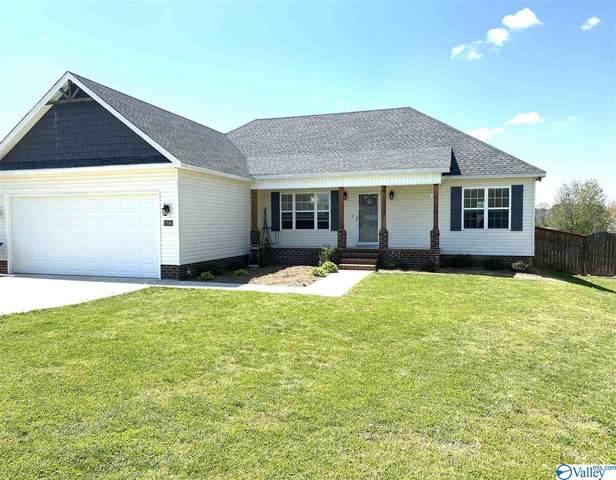 1506 Mathis Mill Road, Albertville, AL 35951 (MLS #1778204) :: MarMac Real Estate