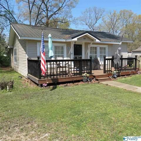 309 Bryan Street, Gadsden, AL 35904 (MLS #1778224) :: Southern Shade Realty