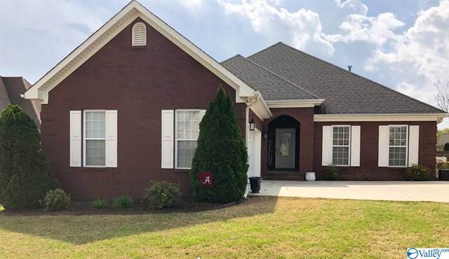 23432 Piney Creek Drive, Athens, AL 35613 (MLS #1778235) :: RE/MAX Distinctive | Lowrey Team