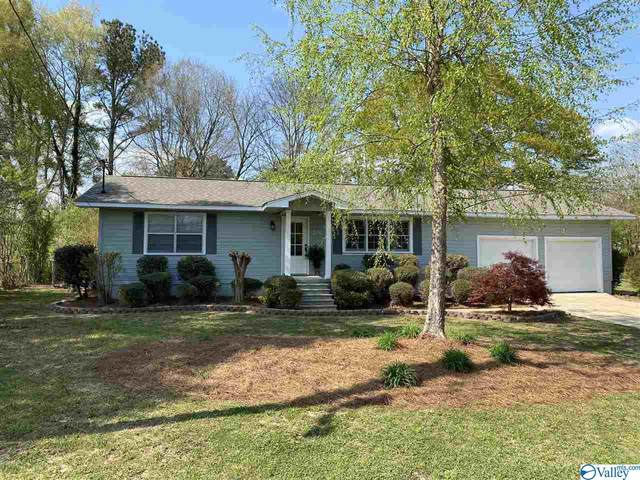 4019 Wright Cir, Rainbow City, AL 35906 (MLS #1778236) :: Rebecca Lowrey Group