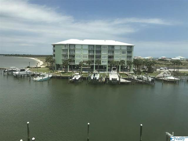2737 State Highway 180 #1209, Gulf Shores, AL 36542 (MLS #1778241) :: Legend Realty