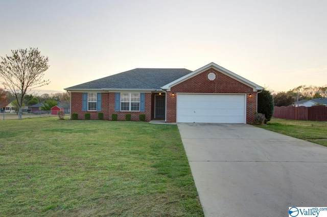 14657 Lipscomb Road, Harvest, AL 35749 (MLS #1778247) :: Southern Shade Realty