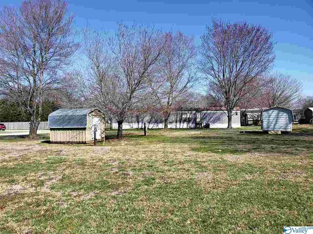 20 County Road 569, Rogersville, AL 35652 (MLS #1778278) :: The Pugh Group RE/MAX Alliance