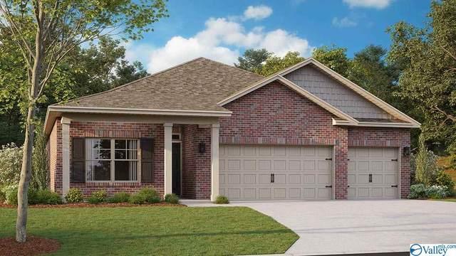 121 Fellington Court, New Market, AL 35761 (MLS #1778303) :: Green Real Estate